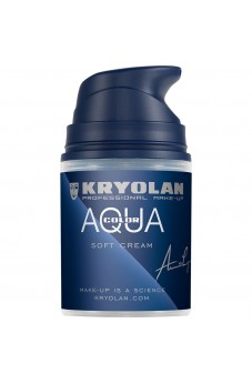 Kryolan - Aquacolor Soft...