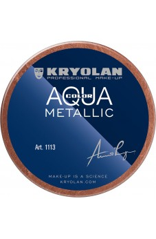 Kryolan - Aquacolor...