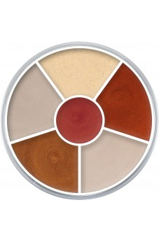 Kryolan - Cream Color...