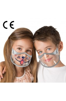 Cerkamed - Kids Shield...