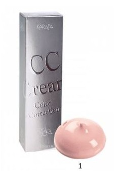 Karaja - CC Cream Color...