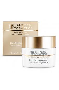 Janssen - Rich Recovery...