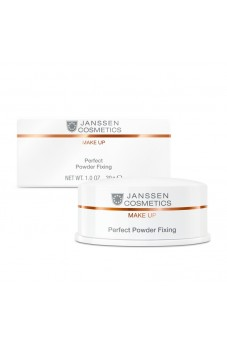 Janssen - Perfect Powder...