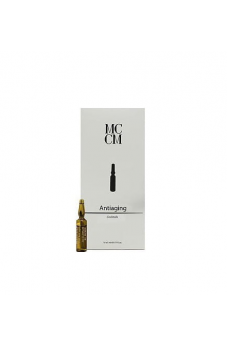MCCM - AntiAging - Ampułka 5ml