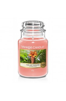 Yankee Candle - THE LAST...