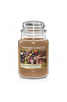 Yankee Candle - CHOCOLATE...