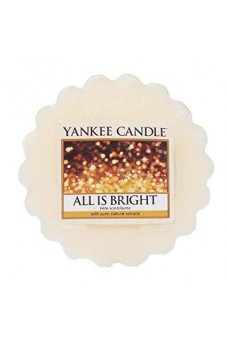 Yankee Candle - All Is...