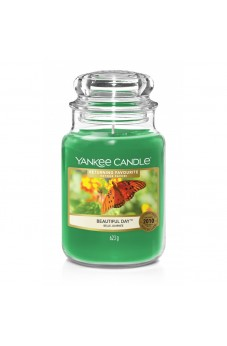 Yankee Candle - BEAUTIFUL...