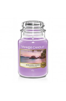 Yankee Candle - BORA BORA...