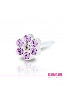 Blomdahl - Daisy Violet/...