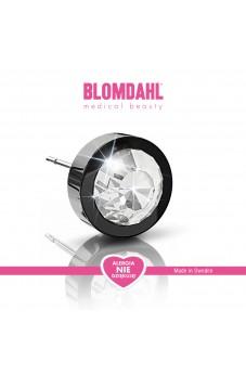 Blomdahl - Czarny tytan...