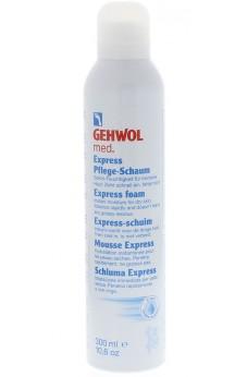 Gehwol med - Express...