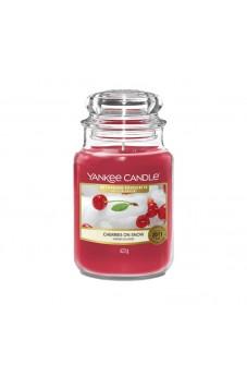 Yankee Candle - CHERRIES ON...