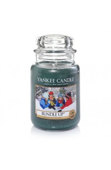 Yankee Candle - świeca duża...