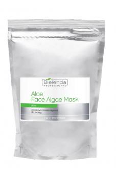 Bielenda - Aloesowa maska...