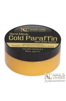 NC Nails Company - Parafina...