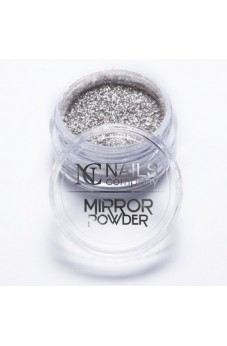 NC Nails - Mirror powder...