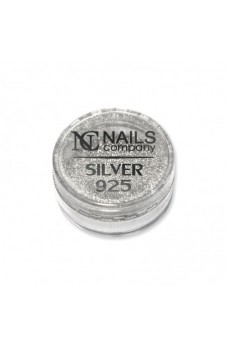 NC Nails Company - Silver...