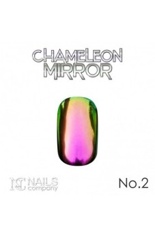 NC Nails Company - Mirror...