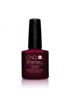 Shellac - Oxblood - 7,3ml