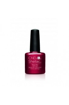 Shellac - Ruby Ritz - 7,3ml