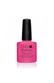 Shellac - Future Fuchsia -...