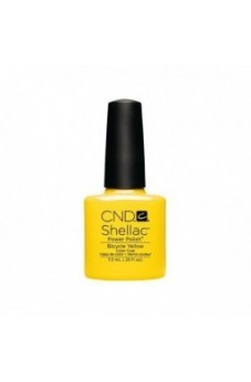 Shellac - Bicycle Yellow -...