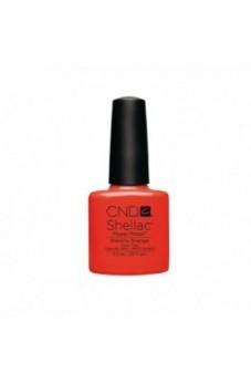 Shellac - Electric Orange -...