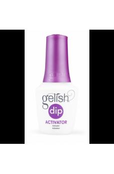 Gelish Dip - Step 3 -...