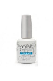 Gelish - Żel nawierzchniowy...