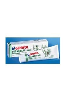 Gehwol - Fusskraft GRUN z...