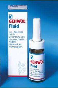 Gehwol - Fluid zmiękczający...