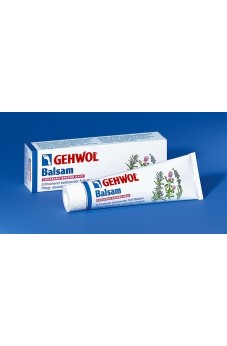 Gehwol - Balsam Trockene...