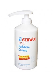 Gehwol - Fussdeo-creme krem...