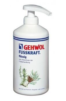 Gehwol - FUSSKRAFT flüssig...