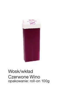 Depileve - Wosk-wkład...