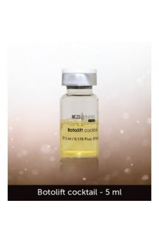 MezoPharma HYAL - Botolift...