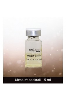 MezoPharma HYAL - Mesolift...