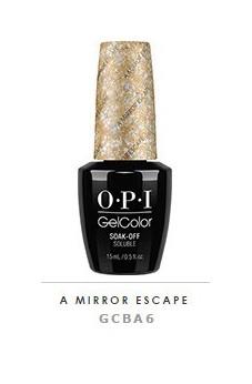 OPI - GelColor - A Mirror...