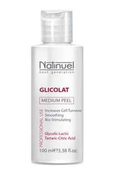 Natinuel - Glicolat Medium...