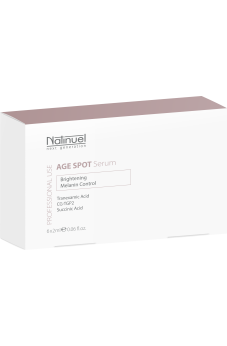 Natinuel - Age spot serum -...
