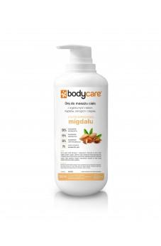 Bodycare - Olej do masażu...