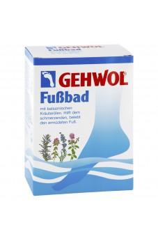 Gehwol - Fussbad Sól...