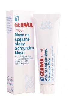 Gehwol - Schrunden-Salbe...