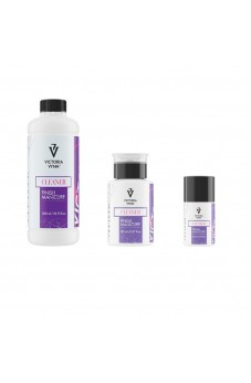 Victoria Vynn - CLEANER...