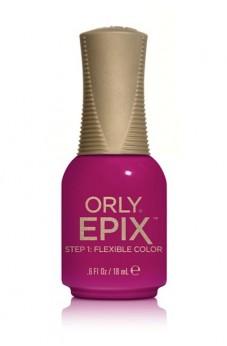 orly lakier epix