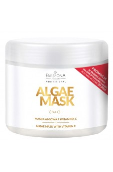 Farmona - ALGAE MASK -...