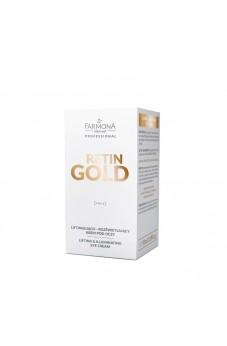 Farmona - RETIN GOLD -...