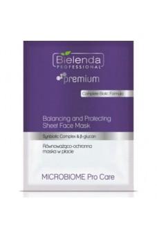 Bielenda - Microbione Pro...