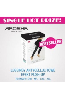 Arosha - Legginsy Body...